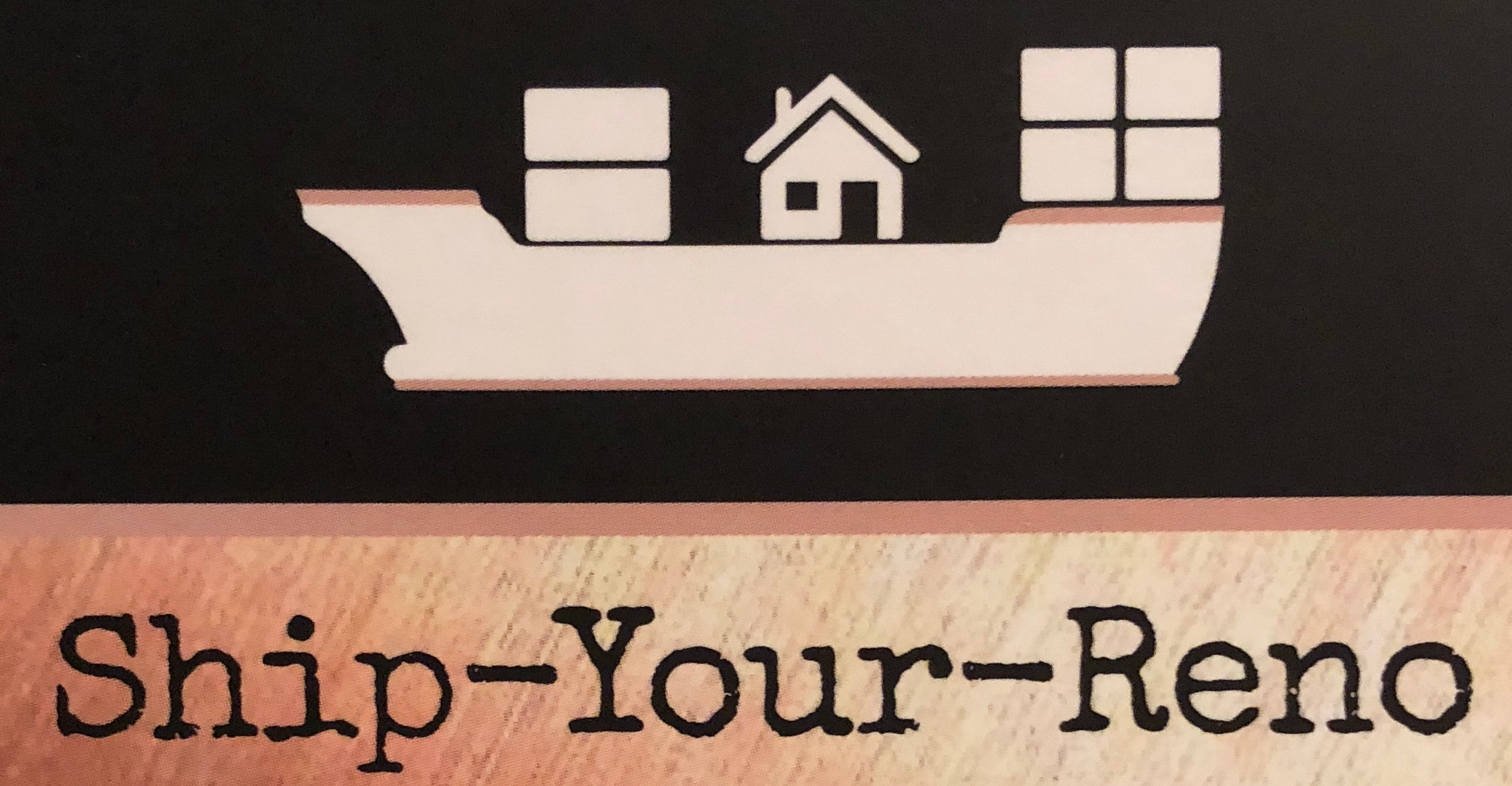 Ship-Your-Reno logo
